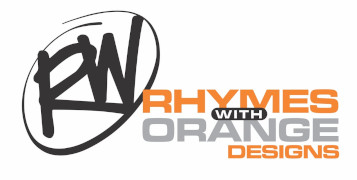 Rhymes with Orange Logo